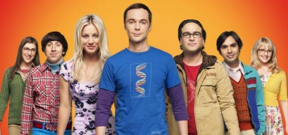 The Big Bang Theory domina o levantamento
