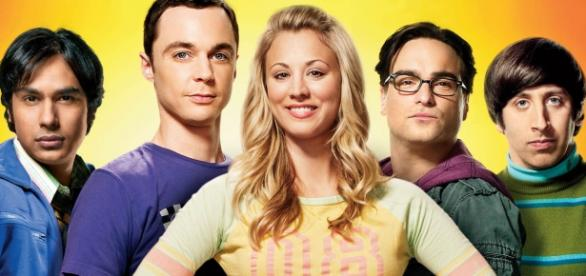 The Big Bang Theory sofre processo.