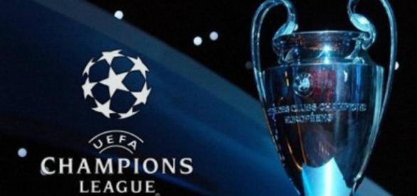 Tragerea la sorţi UEFA Champions League