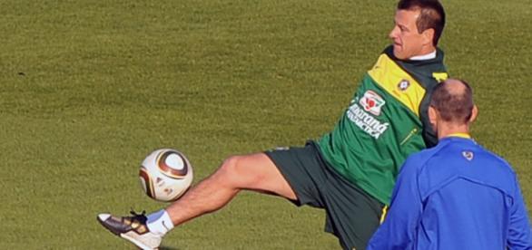 Treinado da Seleção Brasileira de Futebol