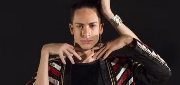 Visky terá cura gay em 'Verdades Secretas'