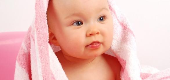 Como escolher a roupa do seu bebé