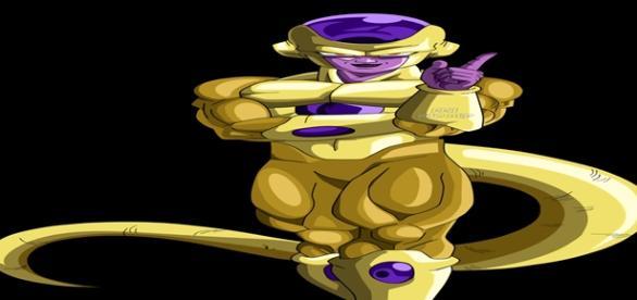 Freezzer, enemigo de Goku en Dragón Ball Z