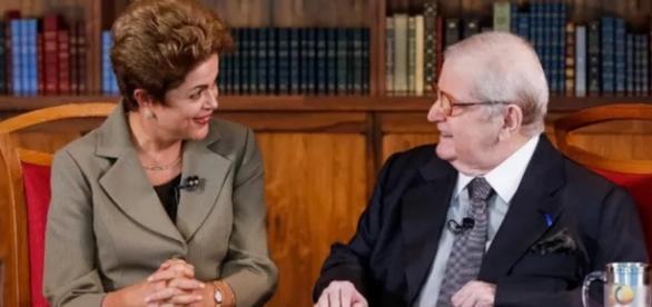 Jô Soares critica Dilma e cria polêmica