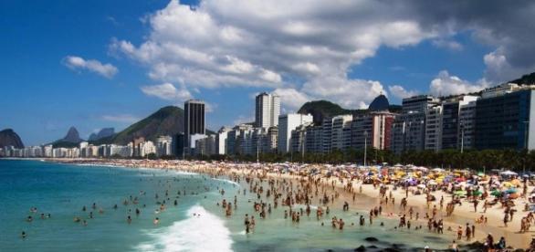 Rio sem racismo e sem preconceito