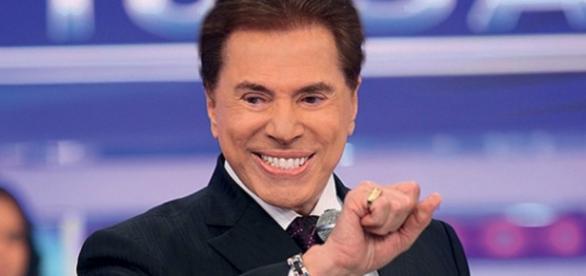 Silvio Santos estaria recebendo ameaças de morte