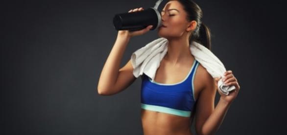 Suplementação é fundamental para ganho muscular