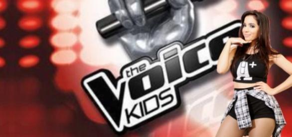 The Voice Brasil Kids estreia em janeiro de 2016