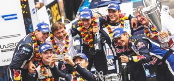 Volkswagen cerca de conseguir un nuevo título