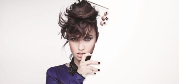 Demi Lovato im Erfolgsjahr 2013