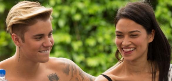 Justin Bieber falou sobre a sua vida privada.