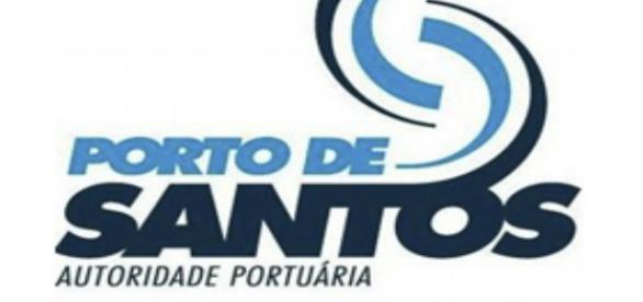 Porto de Santos autoridade Portuária