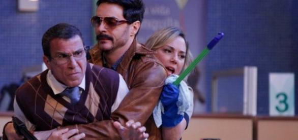 'Tomara Que Caia' é cancelado pela Globo