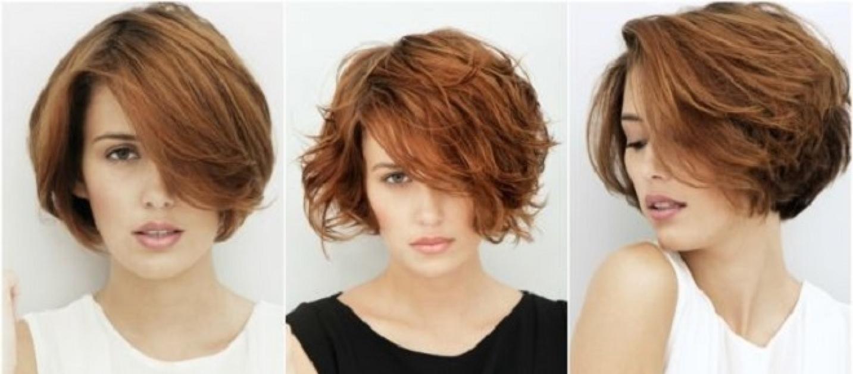 Anticipazioni trend tagli e colori capelli 2015-2016: i ...