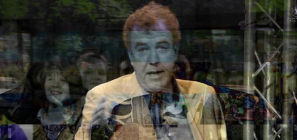 Jeremy Clarksons Show in Gefahr?