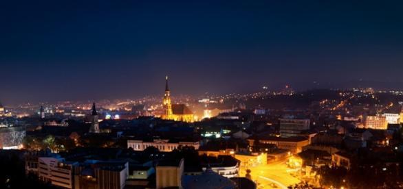 Orasul Cluj-Napoca in topul mondial