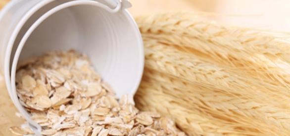 A aveia pode ajudar a emagrecer e a saúde