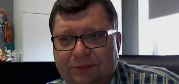 Co Stonoga wie o Kaczyńskim na Doryckiej 4?