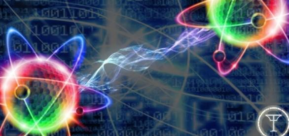 Entanglementul cuantic aproape demonstrat