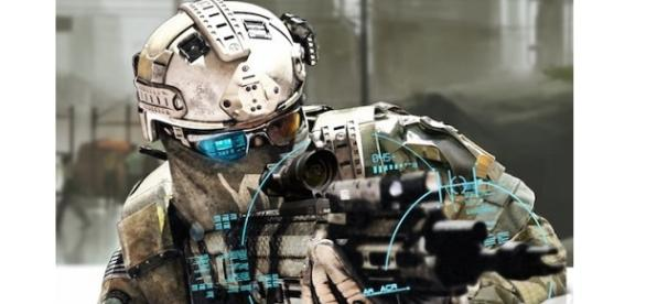 Pentágono e Apple: Tecnologia Militar.