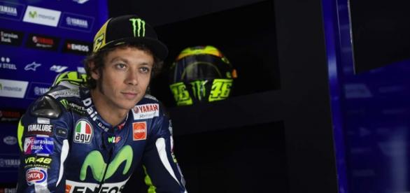 Rossi ganó su cuarta competencia del calendario