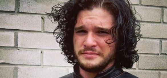 """Ist Kit Harrington's """"Jon Snow"""" wirklich tot?"""