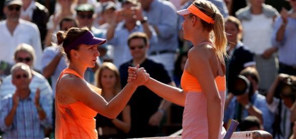 Maria Sharapova se retrage de la US Open