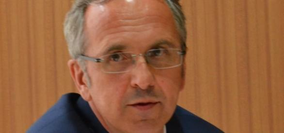 Professor Andreas Michalsen, Immanuel KH Berlin