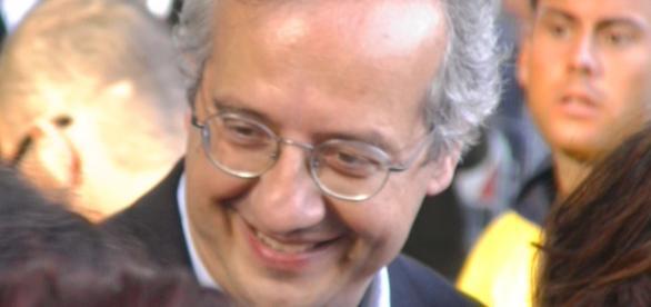 Walter Veltroni riparte dal giornalismo