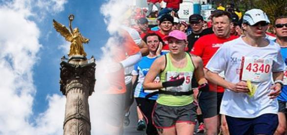 XXXIII Maratón de la Cd. de México