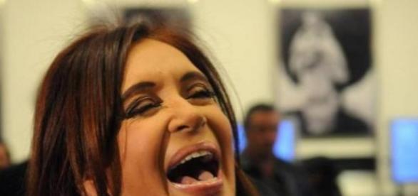 El patrimonio de CFK subió a $64 millones (2014)