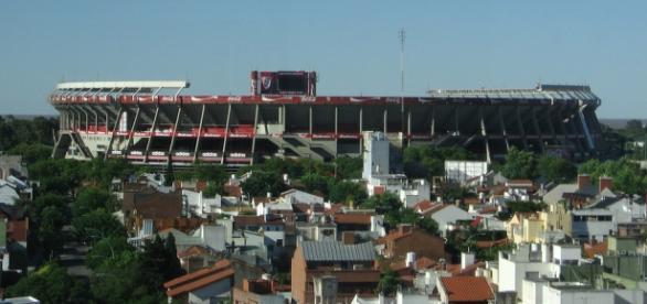 Estadio Monumental de Buenos Aires