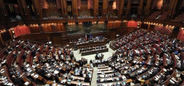 La Camera approva tagli alla sanità