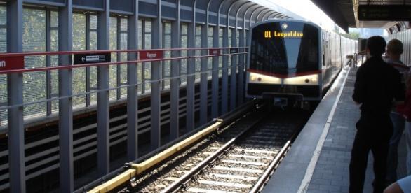 Metro de Viena, Museumsquartier