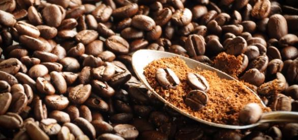 O café. Imagem: download do pixabay.