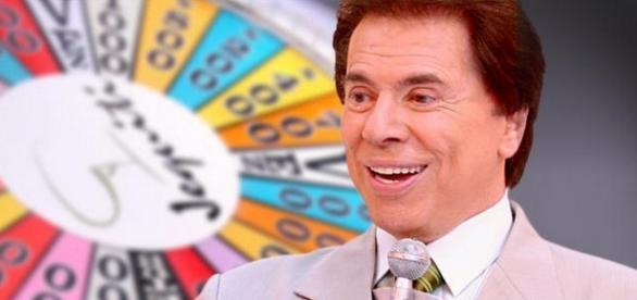 Silvio Santos pode relançar Baú da Felicidade