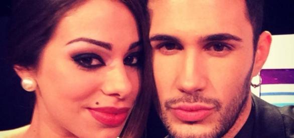 Vanessa e Nuno terminaram a relação