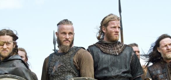 Vikingos, de la ficción a la realidad