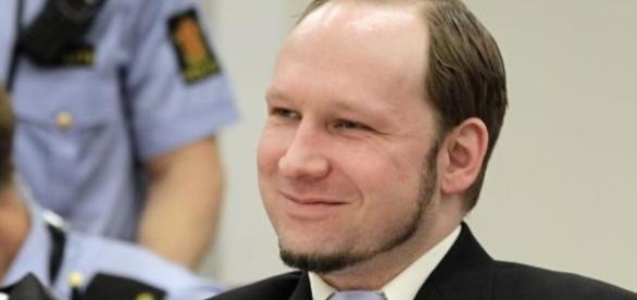 Anders Behring Breivik o assassino da Noruega