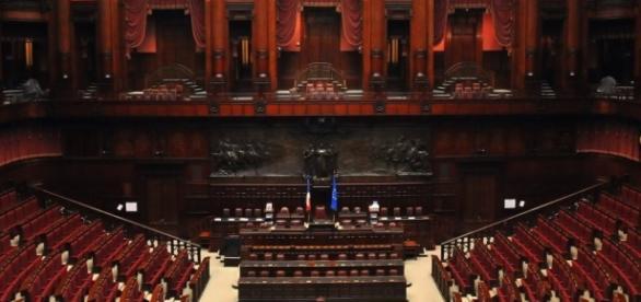 Mai più viaggi pagati per gli ex parlamentari