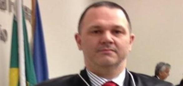 O procurador regional Luiz Fernando Lessa