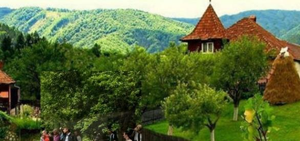 România, preferata familiei regale din UK