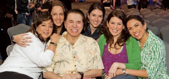 SBT vira a casa das 7 mulheres