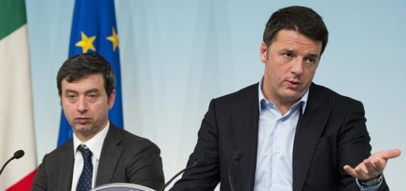 Amnistia e indulto, Renzi e Orlando: non servono