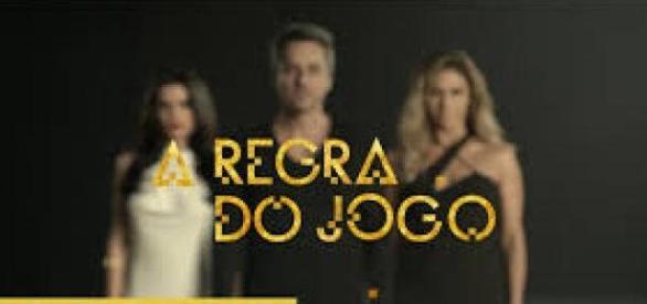 Foto da Novela a A Regra do Jogo / tv globo