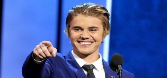 Justin anunciou novo álbum para setembro