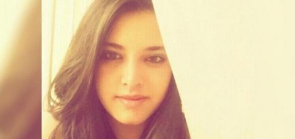 Natalia foi assassinada pelo seu amigo virtual.
