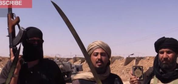 Statul Islamic continuă execuțiile