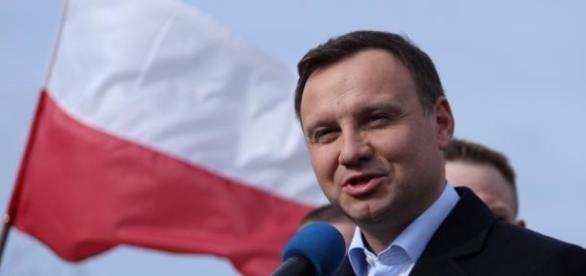 Andrzej Duda prezydentem wszystkich Polaków?