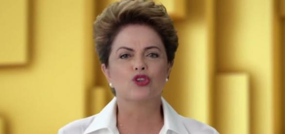 Dilma tem quase o dobro de audiência de Babilônia